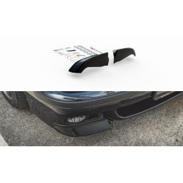 LAMES DE PARE-CHOCS AVANT LATÉRALES BMW M5 E39