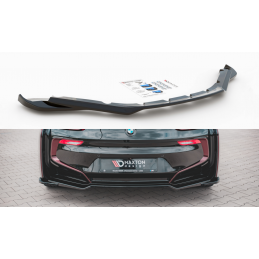 CENTRAL ARRIERE SPLITTER BMW I8