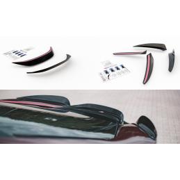 JEUX DE CAP SPOILERS BMW I8