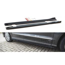 RAJOUTS DES BAS DE CAISSE FORD S-MAX MK2 FACELIFT