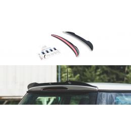 SPOILER CAP MINI COOPER / ONE R50