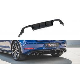DIFFUSEUR ARRIÈRE COMPLET V.3 VW GOLF 7 R FACELIFT