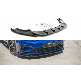 LAME DU PARE-CHOCS AVANT V.9 VW GOLF 7 R FACELIFT