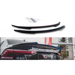 SPOILER CAP VOLVO S60 R-DESIGN MK3