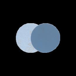 Disques abrasif pour poncer à l'eau auto-agrippant format Ø 75mm