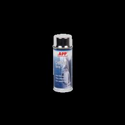 Spray effet chrome 400ml
