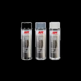 Aérosol anti-gravillon 500ml U200