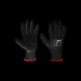 Gants de travail nylon & polyuréthane Taille 10/XL RRN12C