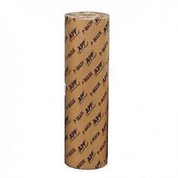 Papier kraft de camouflage rouleau 30 cm x 100m cache protection peinture auto