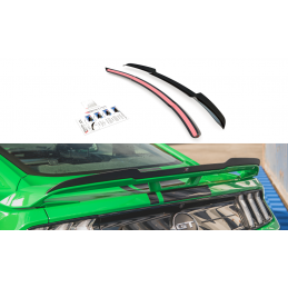 SPOILER CAP FORD MUSTANG GT MK6 FACELIFT