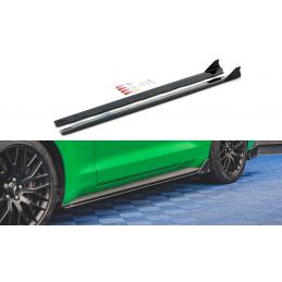 RAJOUTS DES BAS DE CAISSE FORD MUSTANG GT MK6 FACELIFT