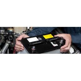 Diagnostic de la batterie et du circuit de charge