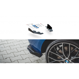 REAR SIDE FLAPS BMW M135I F20
