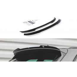 SPOILER CAP SEAT LEON FR ST MK4