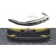 LAME DU PARE-CHOCS AVANT V.4 VOLKSWAGEN GOLF 8 GTI CLUBSPORT
