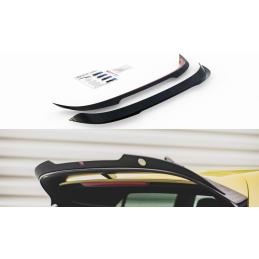 SPOILER CAP VOLKSWAGEN GOLF 8 GTI CLUBSPORT