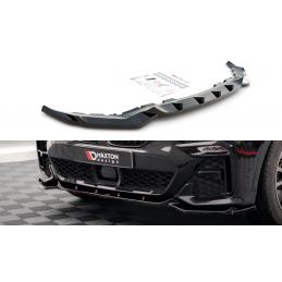LAME DU PARE-CHOCS AVANT V.3 BMW X7 M G07