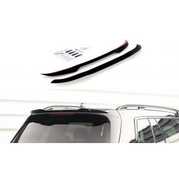 SPOILER CAP BMW X7 M G07