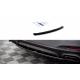 CENTRAL ARRIERE SPLITTER BMW 5 G30 FACELIFT M-PACK