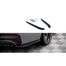 LAMES DE PARE-CHOCS ARRIÈRE LATÉRALES BMW 5 G30 FACELIFT M-PACK