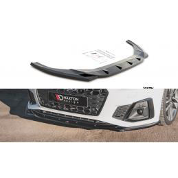 LAME DU PARE-CHOCS AVANT V.1 AUDI S5 / A5 S-LINE F5 FACELIFT