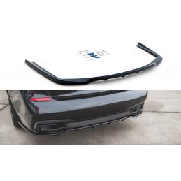 CENTRAL ARRIERE SPLITTER (AVEC UNE BARRE VERTICALE) BMW 7 M-PACK G11