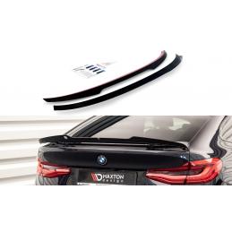 SPOILER CAP BMW 6 GT G32 M-PACK