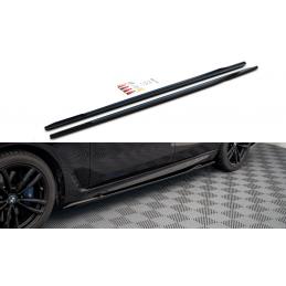 RAJOUTS DES BAS DE CAISSE BMW 6 GT G32 M-PACK