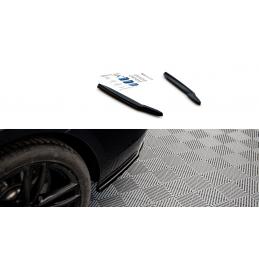 LAMES DE PARE-CHOCS ARRIÈRE LATÉRALES BMW 6 GT G32 M-PACK