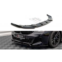 LAME DU PARE-CHOCS AVANT BMW 6 GT G32 M-PACK