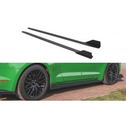 STREET PRO RAJOUTS DES BAS DE CAISSE V.2 FORD MUSTANG GT MK6 FACELIFT