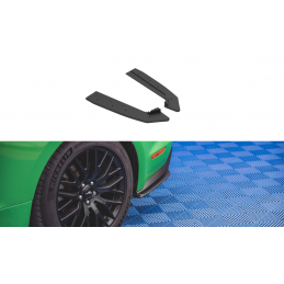 STREET PRO LAME DU PARE CHOCS ARRIERE V.1 FORD MUSTANG GT MK6 FACELIFT