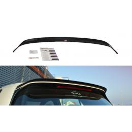 SPOILER CAP V.1 VOLKSWAGEN GOLF 7 / 7 FACELIFT R / R-LINE / GTI