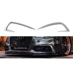 Cadres pour lumières Audi A6 C7 S-Line/ S6 C7