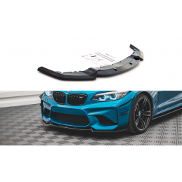 LAME DU PARE-CHOCS AVANT V.2 BMW M2 F87