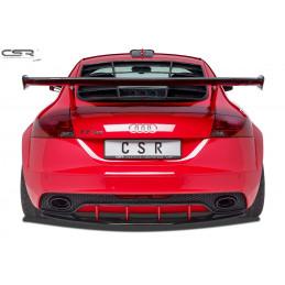 Lame de pare-chocs arrière pour Audi TT RS 8J