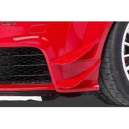 Canards pour Audi TT RS 8J
