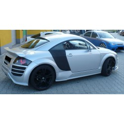 IMMITATIONS DE PRISES D'AIR R8 LOOK AUDI TT