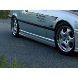 SET DES BAS DE CAISSE BMW 3 E30 MAFIA