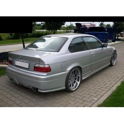 PARE-CHOCS ARRIÈRE M.A.F.I.A BMW 3 E36