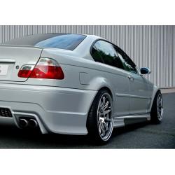 SET DES BAS DE CAISSE BMW 3 E46 - 4 PORTES BERLINE GENERATION V