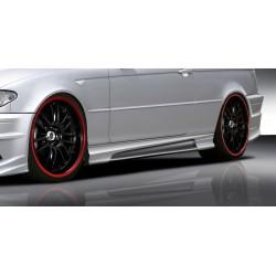 SET DES BAS DE CAISSE BMW 3 E46 COUPE & CABRIO GENERATION V