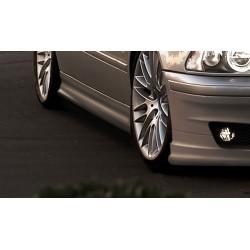 SET DES BAS DE CAISSE BMW 5 E39 MAFIA