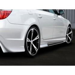 SET DES BAS DE CAISSE BMW 5 E60 / E61 GENERATION V
