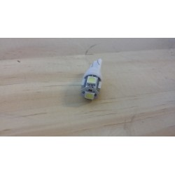 Ampoule T10 / W5W 5smd
