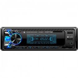 AUTORADIO BLUETOOTH MP3 USB SD ENTREE AUXILIAIRE 4x60W