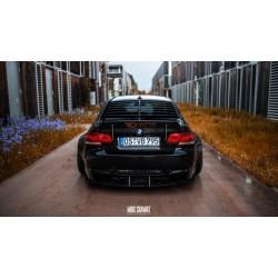 BMW M3 E92 FENÊTRE ARRIÈRE PERSIENNE