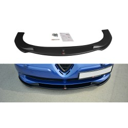LAME DU PARE-CHOCS AVANT / SPLITTER V.1 ALFA ROMEO 156 GTA