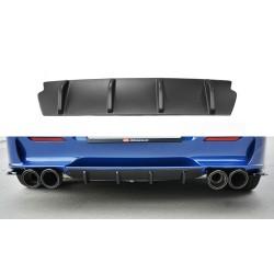RAJOUT DU PARE-CHOCS ARRIERE ALFA ROMEO 156 GTA SW