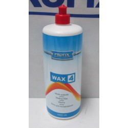 Cire Wax 1l pro CPWAX numéro 4